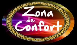 """Texto """"Zona de confort"""""""
